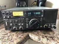 Icom R70 Hf Ham Radio Communications Receiver