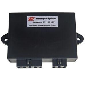 NEW Igniter CDI for YAMAHA XV1100 XV 1100 Virago 4PP 95 CDI TCI ECU Ignitor