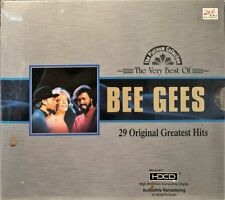 BEE GEES - THE VERY BEST OF BEE GEES 29 ORIGINAL GREATEST HITS CD