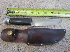 KA-Bar Union Cutlery Olean N.Y. Skinner knife (lot#12446)