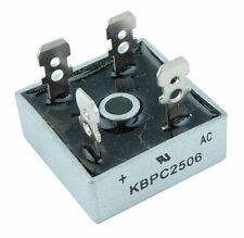 5 x KBPC2506 Bridge Rectifier Diode 25A 600V