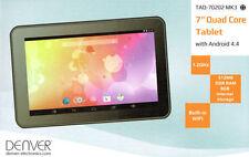 Tablettes et liseuses Android 4.4.X Kit Kat écran LCD