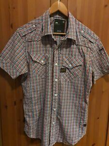 Mens G-Star Raw Shirt - Mens - Size large