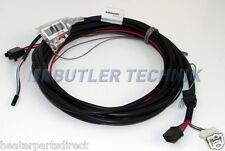 Webasto Air Top 2000 Heater wiring cable electrical harness | 86514B | 1319770A