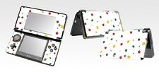 305 Vinyl Decal Skin Sticker Cover Protector for Nintendo 3DS
