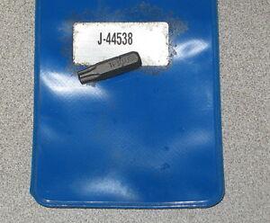 Kent Moore J-44538 TORX 30 Plus Socket 4T65E