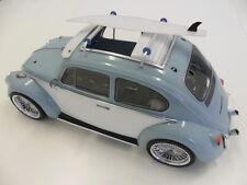 Kamtec Tamiya reproduction M-Chassis VW Beetle Cal Look 1:10 238mm Lexan Body