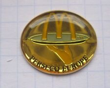M / PERSECO EUROPE .......................Mc DONALD`s-Pin (148j)