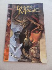 Books Of Magic 19 . DC / Vertigo . 1995 . VF
