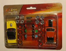 Zip Zaps Micro Rc Se Special Edition Muscle Car Power Upgrade Kit 2004