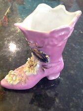 Porcelain Boot