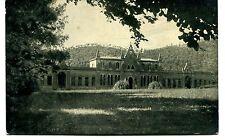 1927 Villa Roncioni Pugnano Padig. Fiori Montepulciano Molina di Quosa FP B/N VG