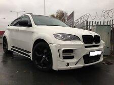 BMW X6 Meduza Body Kit