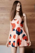 Hand-wash Only Multi-Colored 100% Cotton Dresses for Women