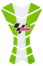 Motogp Moto 3pc Réservoir Bloc Vert Blanc