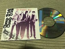 CHEAP TRICK - GREATEST HITS CD EU 91 EPIC - POWER POP