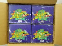 12box Case1994 The Hitchhikers Guide to the Galaxy Trading Cardz Factory Sealed