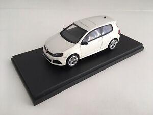 VW Golf MK6 R (R20) - 1/43 scale - Norev
