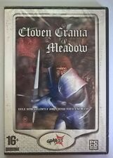 Cloven Crania Meadow, PC CD-Rom Game