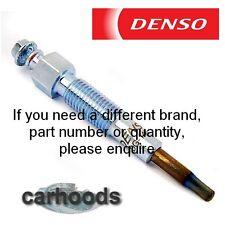 Denso DG-109 DG109 Diesel Enchufe resplandor Calentador más disponible