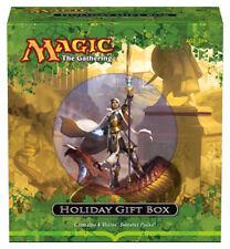 Theros Holiday Gift Box 2013 (ENGLISH) FACTORY SEALED BRAND NEW MAGIC ABUGames