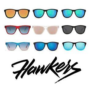 HAWKERS Sonnenbrille Herren Damen Unisex Sport Casual Brille 2021