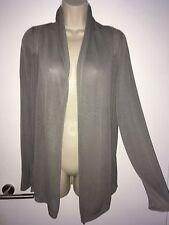 d5e65fcbde11 Bianca Sheer Fine Knit Cardigan Size M❤️reduced!