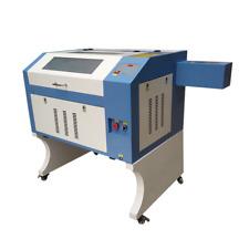 50W Laser Engraving Machine 4060  Laser Cutter Wood MDF Glass Engraving Machine