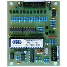 CHD Elektroservis TR808-M - Roland TR-808 MIDI Interface | Neu