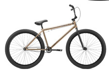 "Kink Drifter 26"" BMX bike Limited Edition Gloss Copper wheelie 100% Cro Mo"