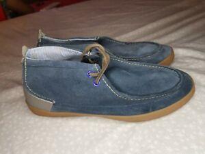 lovely DESPAIR LONDON Men's Leather Shoes - size UK 8 / EUR 42