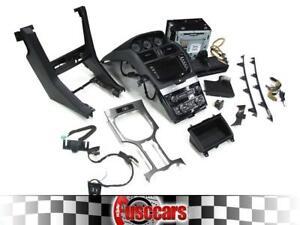 Holden VE Series 2 IQ E3 HSV Upgrade / Head Unit / Conversion - Sat-Nav / Gauges