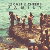 The Cast Of Cheers - Family [New & Sealed] CD