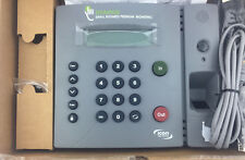Icon Time Systems Total Pass Small Business Premium Bio Metric Time Clock