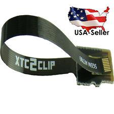XTC 2 CLIP FLEX CABLE SET 8 PCS.