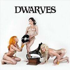 Dwarves - Invented Rock & Roll [New Vinyl LP] Digital Download