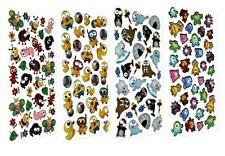 Cartoons & Characters