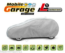L1 Hatchback Estate 405-430cm 3 Capa Impermeable Uv transpirable fuerte cubierta del coche