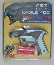 Pistolet-jouet à billes C.S.T. serie Eagle 400 de Ruymbeke Neuf ! 5 ans et +