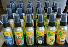 Little Trees 2 oz Pump Spray Air Freshener Choose Scent Buy more and SAVE $$$ !