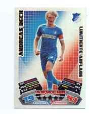 Match coronó 2012/13 liga edición limitada l10 Beck véase escaneada # 408