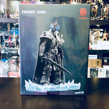 Coreplay 1/6 World Of Warcraft Lich King Alsace Frozen Lord Action Toy Model