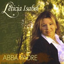 Leticia Isabel - ABBA Padre [New CD]
