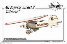 "LOCKHEED AIR EXPRESS MODEL 3 ""GILMORE"" - Kit résine PLANET MODELS 1/72 N° 189"