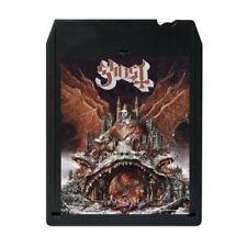 Ghost Prequelle Cartridge Tape rare BLACK