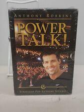 Anthony Robbins Power Talk 7 CD Set NEW Factory Sealed