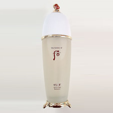 The History of Whoo All In One Balancer 120ml Skin Convergence Moisture Soothing