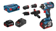 Bosch Professional GSR 18V-60 FC (06019G7100)