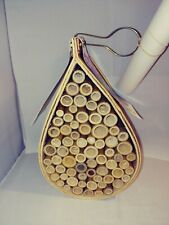Mason Bee House Brand New Never Used With Instructions