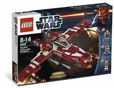 LEGO Star Wars Republic Striker-class Starfighter (9497)